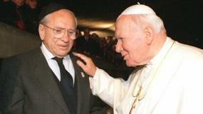 Przyjaciel papieża