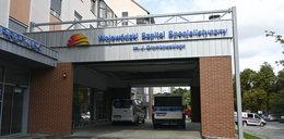 Szpital na Koszarowej po remoncie