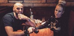 Romantyczna kolacja Gortata z nową partnerką