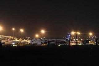 Samolot LOT z pasażerami z Chin wylądował w Warszawie