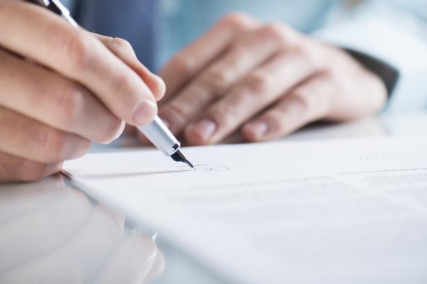 Nowe zasady zatrudniania na czas określony będą obowiązywać od 22 lutego 2016 r.