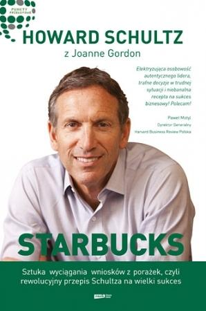 "Howard Schultz ""Starbucks"""