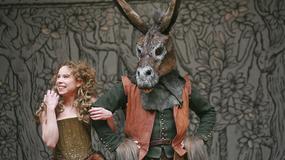 Michelle Terry nową dyrektorką Shakespeare's Globe Theatre