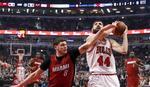 Mirotić odlučio gde nastavlja NBA karijeru