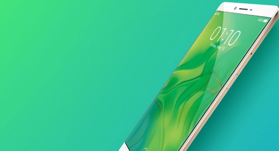 Oppo R7 Plus: 6-Zoll-Phablet kommt nach Europa