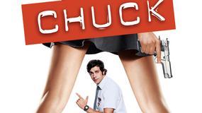 """Chuck"" znów atakuje!"