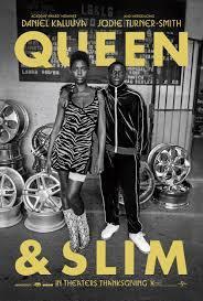 Grammy award winning music director, Melina Matsoukas' debuts her feature film 'Queen and Slim' [IMDb]