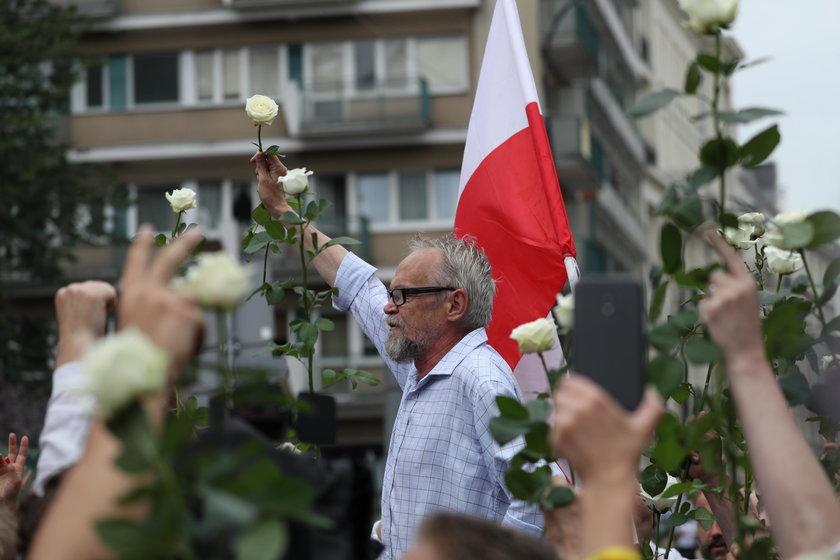 """W Warszawie powstanie """"Muzeum KOD""""?"""