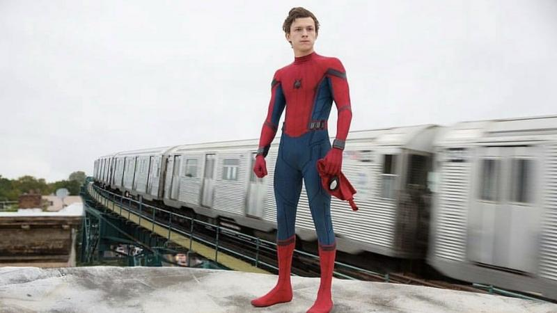 """Spider-Man: Homecoming"" - kadr z filmu"