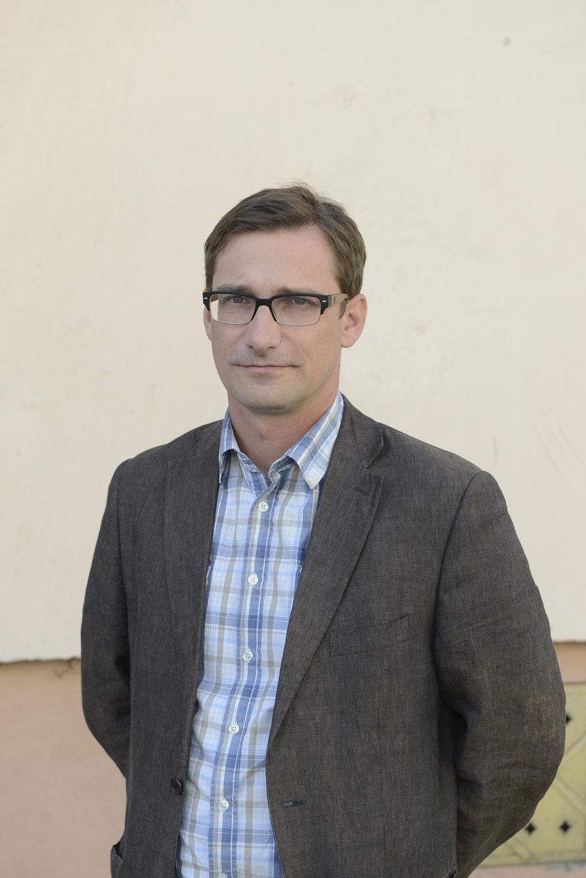 Rafał Bernasiński, Wrocławskie Mieszkania