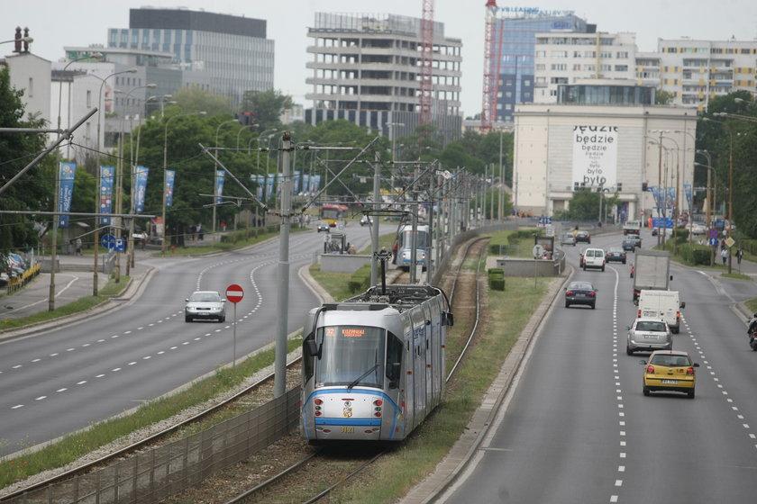 Na wrocławski Nowy Dwór pojadą tramwaje