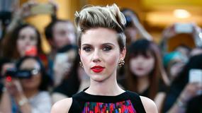 Scarlett Johansson najbardziej dochodową gwiazdą filmową 2016 roku