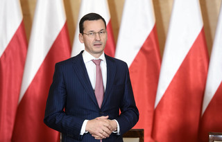 Morawiecki: KERM jeszcze w tym roku zajmie się zmianami w systemie emerytalnym