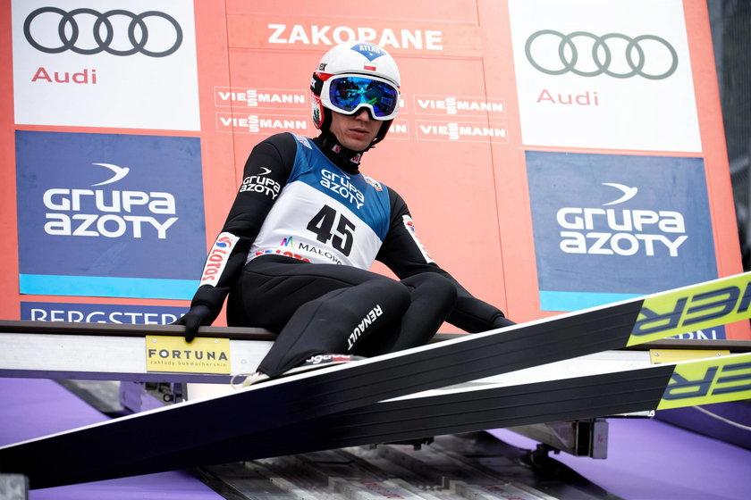 Czas na konkursy Pucharu Świata w skokach narciarskich w Lahti.