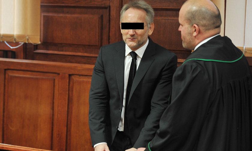 Wyrok w sprawie zabójstwa Marka Papały