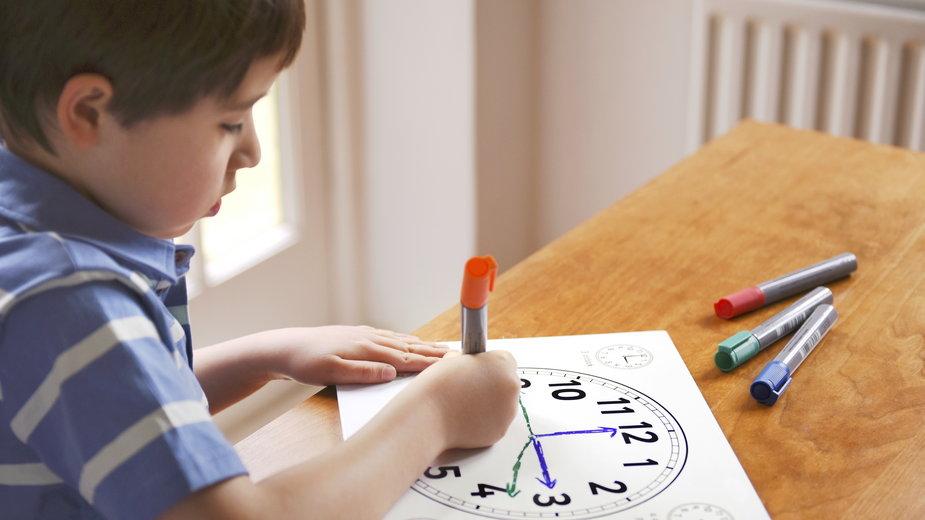 Jak wymawiać godziny po angielsku?