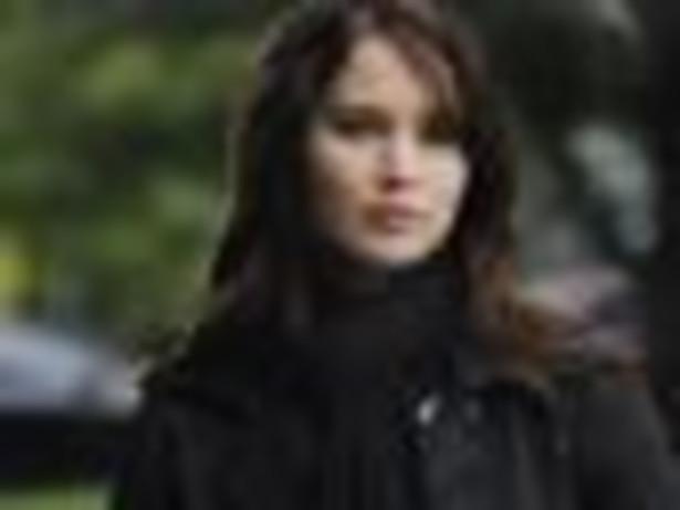 """Jennifer Lawrence w filmie """"Poradnik pozytywnego myślenia"""""""