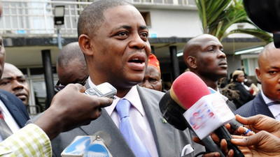 Fani-Kayode shades Saraki for begging Jonathan not to leave PDP