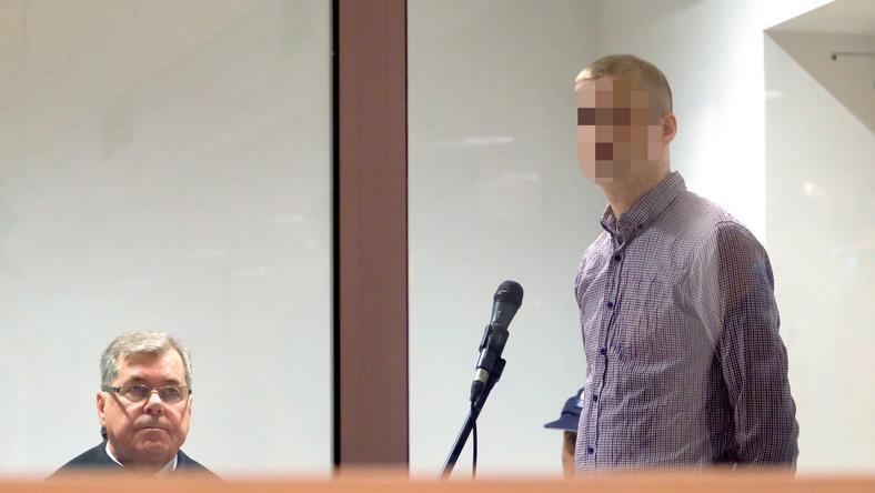 Podczas rozprawy ws. zabójstwa Ewy Tylman TVP Info ujawniła nazwiska pięciu policjantów