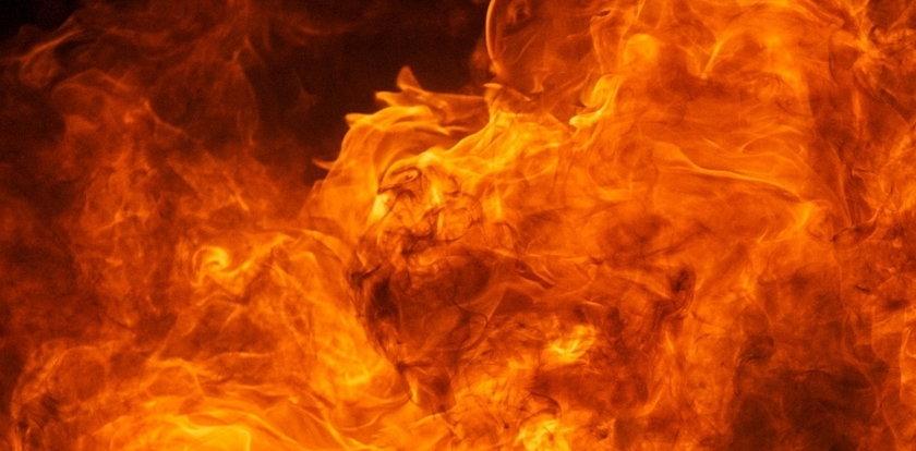 Tragiczny pożar szkoły w stolicy Nigru. Zginęło 20 dzieci