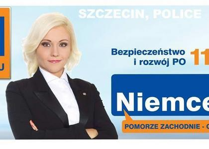 Wybory Samorządowe 2014 Plakaty Wyborcze Ulotki Wyborcze