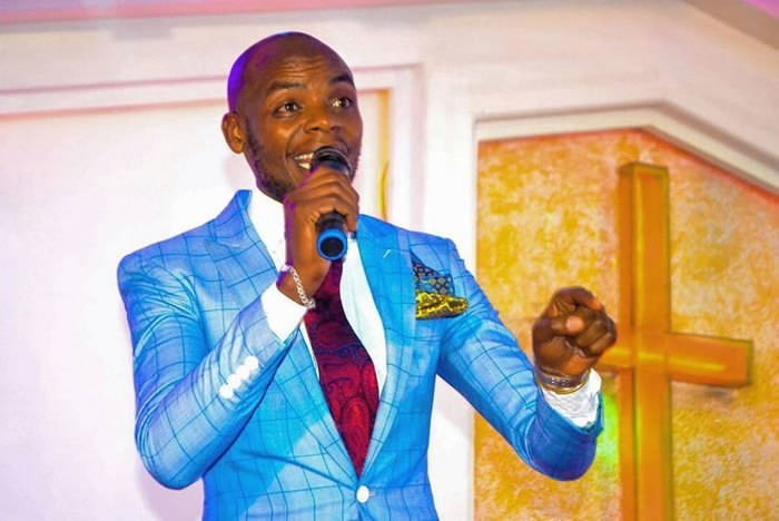 Gospel singer Jimmy Gait has revealed how cyber bullying affected him and his career.