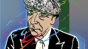 """Poezja Leonarda Cohena w spektaklu """"Boogie Street"""" - premiera w sobotę"""