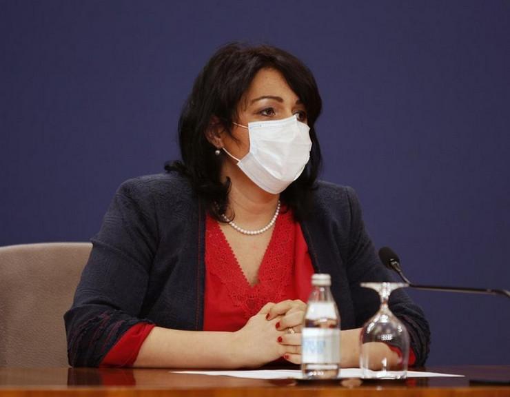 Doktorka Zdravković