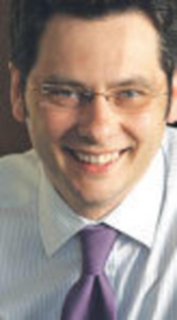 Tomasz Dzitko, prezes zarządu Delfarma