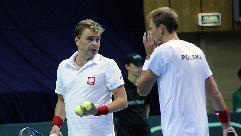 Łukasz Kubot i Marcin Matkowski