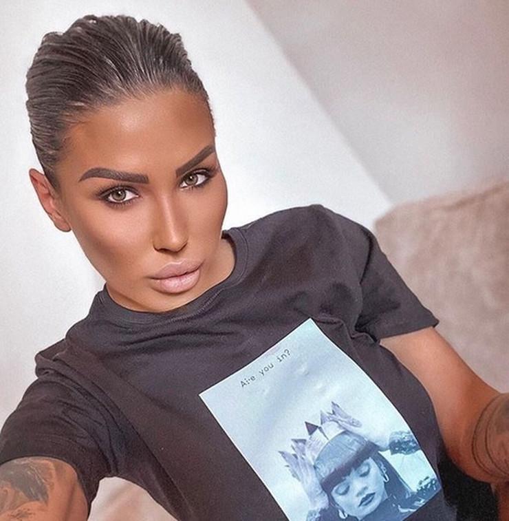 Tijana Ajfon