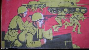 Gry planszowe ZSRR, narzędzie propagandy dla najmłodszych