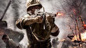 Call of Duty: WWII pojawiło się w sieci - czas na powrót do II wojny światowej