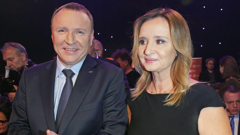Jacek Kurski, Joanna Klimek