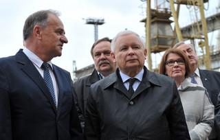 Kaczyński do uczestników 'Marszu Wolności': Dzisiaj jest czas wolności. Twierdząc inaczej idziecie w przeciwnym kierunku