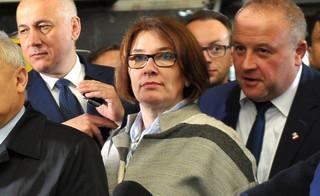 Mazurek: Polakom należy się wybór ws. przejścia na emeryturę