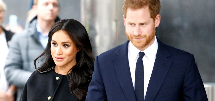 Książę William odrzucił żądanie Maghan i Harry'ego. Chodziło o Lilibet Dianę
