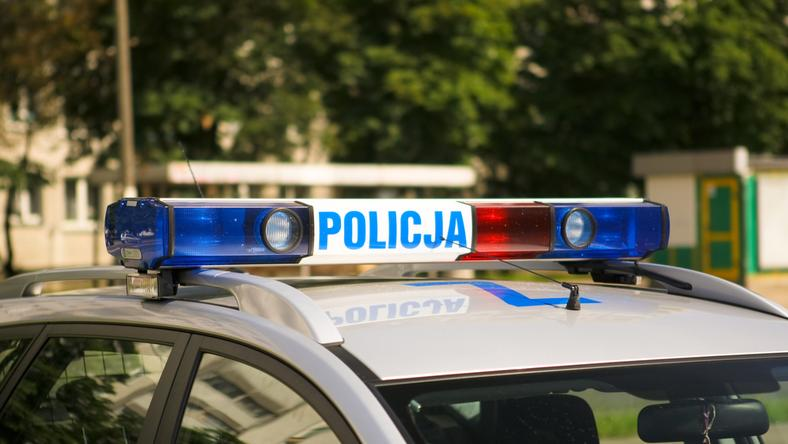Przyczyny wypadku ustalają policjanci i prokurator