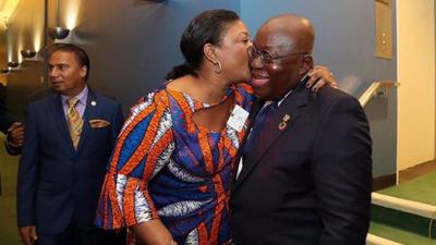 Presidential spouses salaries: NDC MPs run to Supreme Court