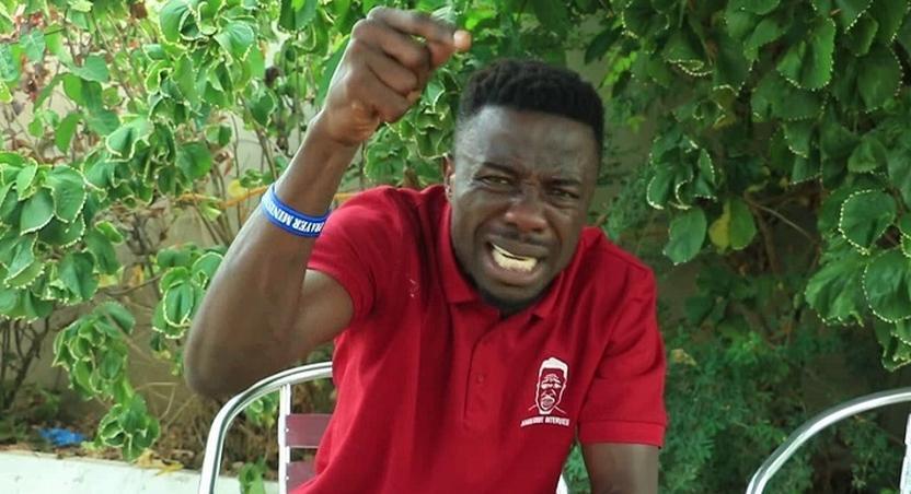 Kwaku Manu