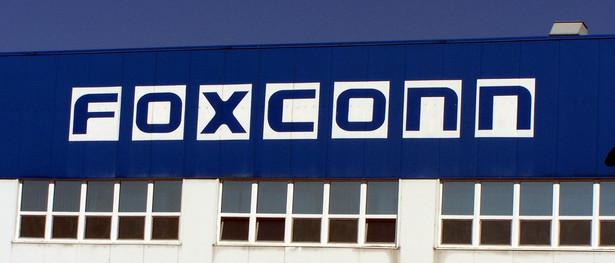 10. Foxconn (Hon Hai Precision Industry Co.) Tajwańska firma jest największym producentem elektroniki i komponentów komputerowych na świecie. Zatrudnia 1,2 mln pracowników.