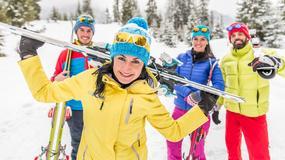 Jak prawidłowo dobrać narty zjazdowe i biegowe?