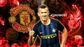 W przyszłym tygodniu okaże się czy Ivan Perisić trafi do United