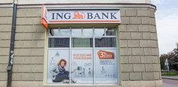 Duży bank ostrzega przed oszustami
