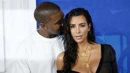 Kim Kardashian: trzecie dziecko urodzi mi surogatka