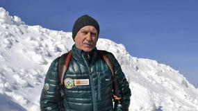 Krzysztof Wielicki o zimowej wyprawie na K2, ulubionych miejscach w Tatrach i planowanej książce - rozmowa