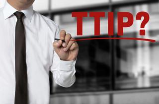 Po Brexicie umowa TTIP mniej atrakcyjna dla Amerykanów