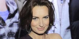Agnieszka Maciąg chce pozostać sobą