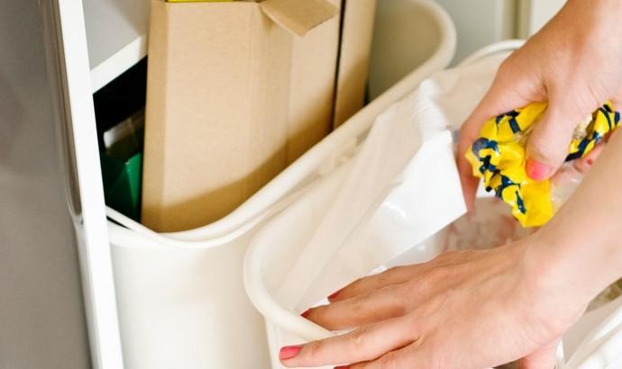 """Konkurs """"Świat bez odpadów – recyklomat w Twojej gminie"""" zakończony"""