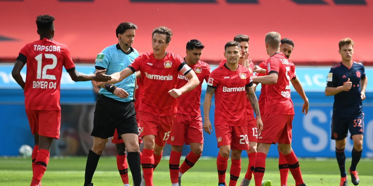 SaarbrГјcken Leverkusen Tv